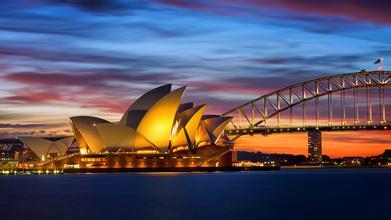 澳大利亚自驾游千万别多看这些奇葩路牌 1