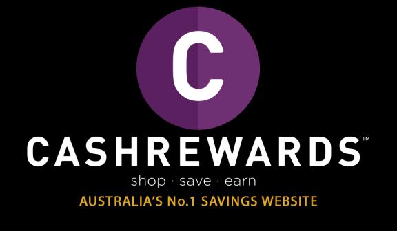 澳洲网购海淘必备返利网站 10澳元Cashrewards新手礼