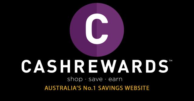 cashrewards澳洲返利网站